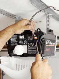 Garage Door Openers Repair Hamilton